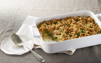 STOVE TOP Easy Turkey Bake