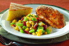 Old-Fashioned Succotash Recipe