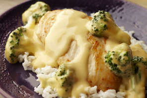 Cheesy Chicken Recipe
