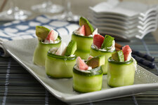 California Cucumber Roll