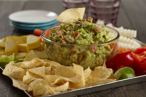 Zesty Lime Guacamole Recipe