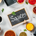 Dressings, Sauces and Condiments