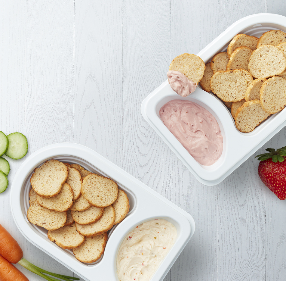 10 Snacks that Boost Health and Productivity
