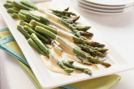 Asparagus Tips Video