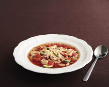 Hearty Italian Chicken Chowder
