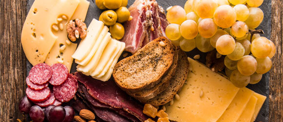 The Ins & Outs of Charcuterie Boards