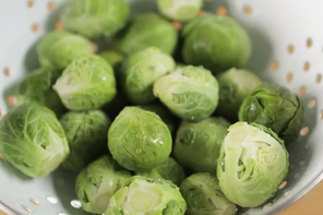 How to Cook Brussels Sprouts