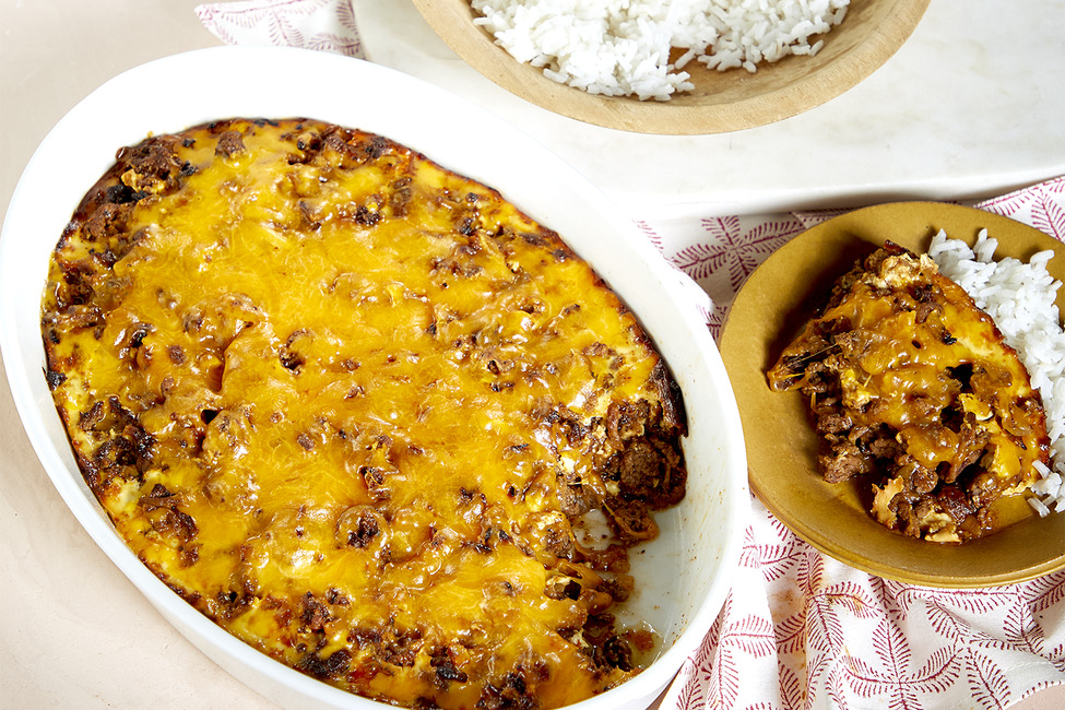 Bobotie South African Beef Casserole My Food And Family