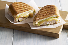 Grilled Mexican Panini