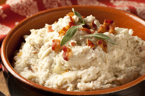 Ultimate Alsace-Style Mashed Potatoes