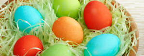 Easter Games & Activities
