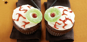 Halloween How-To: Cupcake Tips