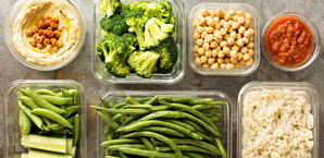 Meal Prep Essentials: 8 Ingredients to Always Have on Hand