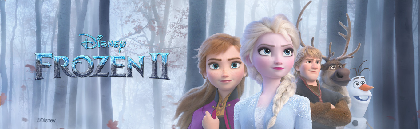 Discover These 11 Disney Frozen 2 Inspired Recipe