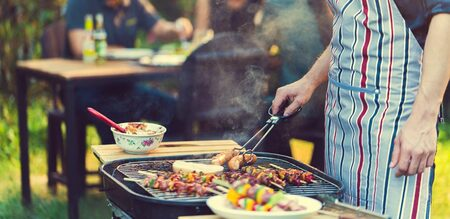 Backyard BBQ Ideas: How to Throw a Barbecue Party