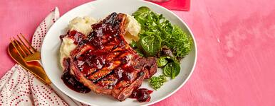 BBQ Pork Chop Recipes