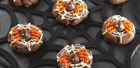 Halloween How-To: Cookie Tips