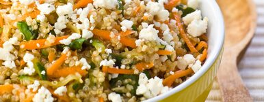 Quinoa Superfood Recipes