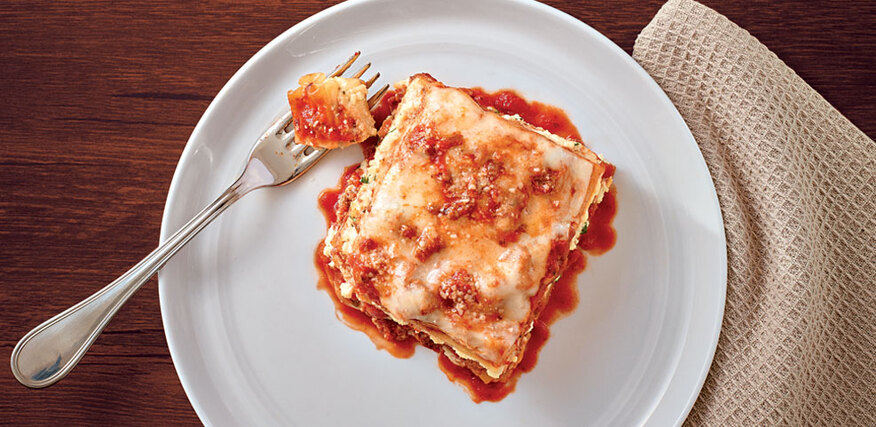 How To Make Lasagna My Food And Family