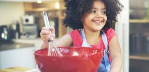 7 Safe Ways to Get Kids in the Kitchen