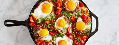Make-Ahead Brunch Recipes