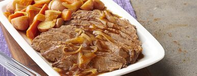 BBQ Brisket Recipes