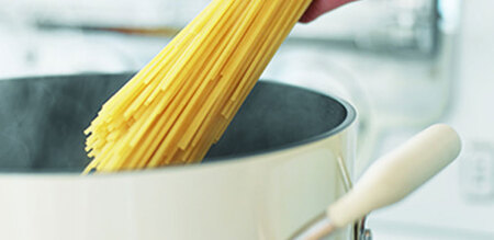 Pasta: Do's and Don'ts