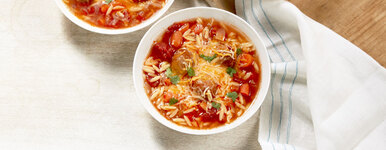 Slow-Cooker Soup Recipes