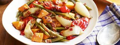 Vegetable Side Dish Recipes