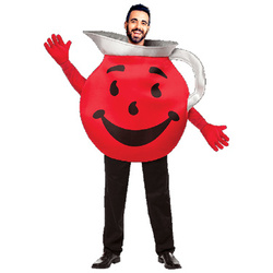 Kool-Aid Adult Halloween Costume